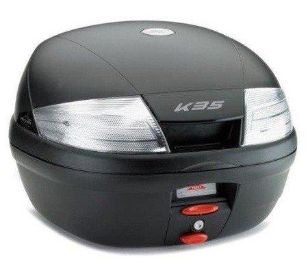 KAPPA K35NT KUFER CENTRALNY MONOLOCK (35L)